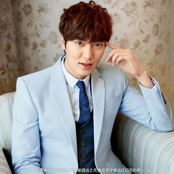 Boys Over Flower mà được remake vào năm 2019, Seo Kang Joon có đủ sức thay thế Lee Min Ho? ảnh 3