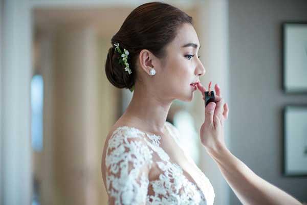 Những lễ cưới lộng lẫy, lung linh và ngập tràn hạnh phúc của sao Thái! ảnh 40