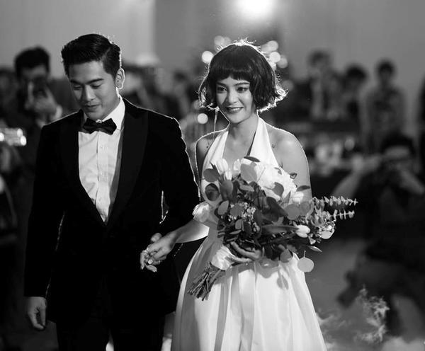 Những lễ cưới lộng lẫy, lung linh và ngập tràn hạnh phúc của sao Thái! ảnh 0