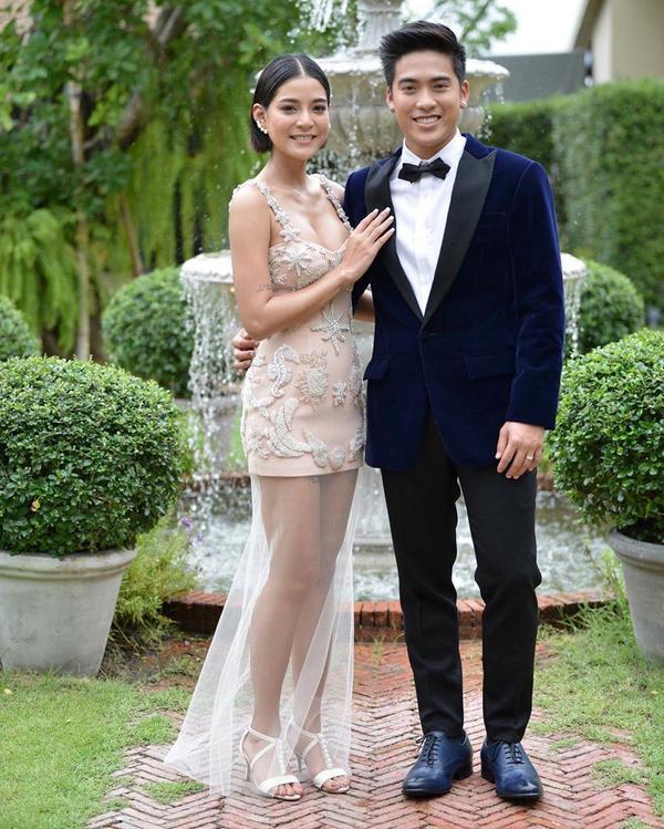 Những lễ cưới lộng lẫy, lung linh và ngập tràn hạnh phúc của sao Thái! ảnh 5