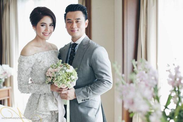 Những lễ cưới lộng lẫy, lung linh và ngập tràn hạnh phúc của sao Thái! ảnh 18