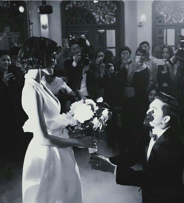 Những lễ cưới lộng lẫy, lung linh và ngập tràn hạnh phúc của sao Thái! ảnh 8