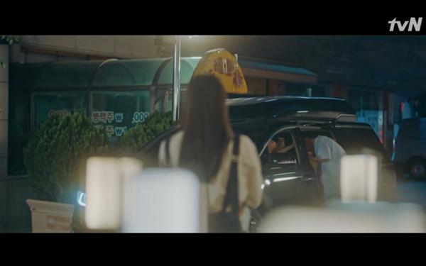 Phim Search: WWW tập 11: Lee Da Hee trở mặt với tiền bối thân thiết để về phe Im Soo Jung ảnh 42