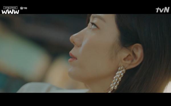 Phim Search: WWW tập 11: Lee Da Hee trở mặt với tiền bối thân thiết để về phe Im Soo Jung ảnh 64