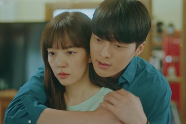 K-Drama]: Han Ji Min's