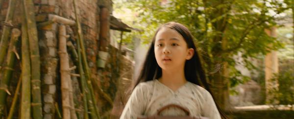 Phim Mắt biếc tung teaser với những thước phim đầu tiên: Nam nữ chính chưa cần thoại, chỉ ánh mắt đã đủ buồn da diết ảnh 17