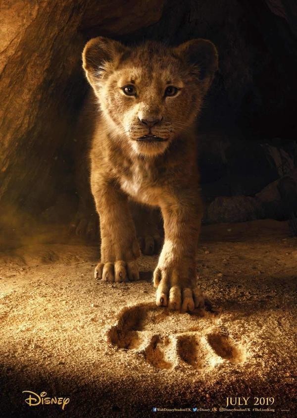 The Lion King: Bom tấn mùa hè được trông đợi bậc nhất ảnh 1