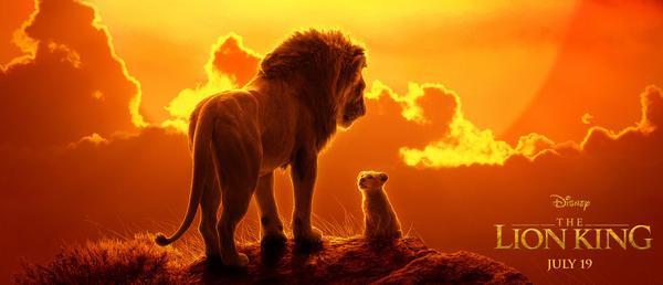 """Sức hút khổng lồ từ nguyên tác và những bảo chứng điện ảnh góp sức tạo nên """"The Lion King"""" cũng giúp phim trở thành tác phẩm được trông chờ bậc nhất."""