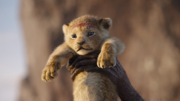The Lion King: Bom tấn mùa hè được trông đợi bậc nhất ảnh 2