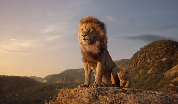 The Lion King: Bom tấn mùa hè được trông đợi bậc nhất ảnh 3