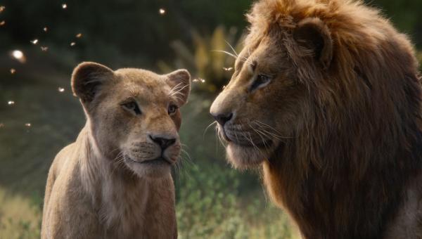 The Lion King: Bom tấn mùa hè được trông đợi bậc nhất ảnh 4