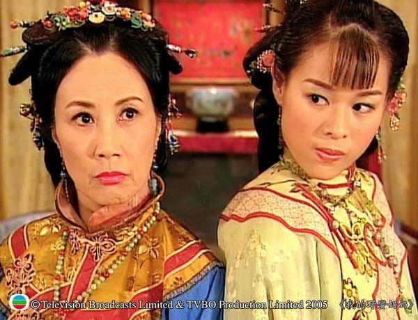 Tròn 20 năm bước chân vào làng giải trí, nhìn lại những vai diễn tiêu biểu của Hồ Hạnh Nhi ảnh 7