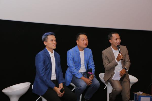 Đạo diễn, nhà sản xuất Bắc Kim Thang