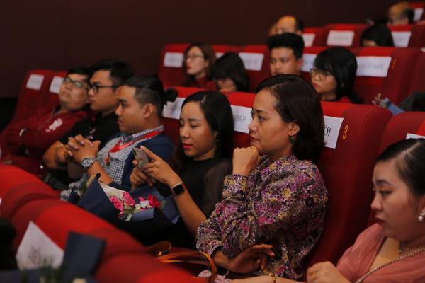 Bắc Kim Thang tham vọng biến bù nhìn rơm trở thành đặc trưng của phim kinh dị Việt Nam ảnh 4