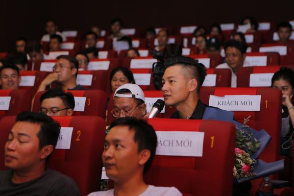 Bắc Kim Thang tham vọng biến bù nhìn rơm trở thành đặc trưng của phim kinh dị Việt Nam ảnh 5