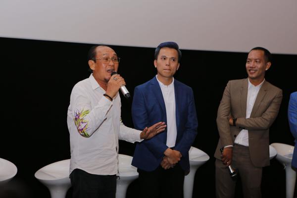 Bắc Kim Thang tham vọng biến bù nhìn rơm trở thành đặc trưng của phim kinh dị Việt Nam ảnh 6