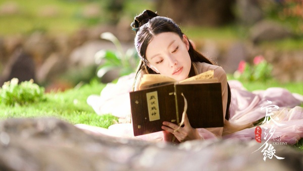 Tam sinh tam thế: Thần tịch duyên do Trương Chấn, Nghê Ni đóng tung trailer tiên cảnh, chính thức phát sóng vào ngày 15/7 ảnh 9