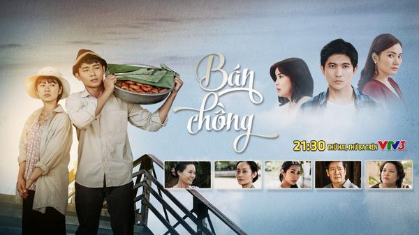 Sau 'Nàng dâu Order', phim truyền hình 'Bán chồng' ra mắt khai thác đề tài cuộc sống người dân miền Tây.