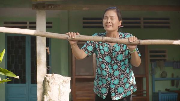 Sau Nàng dâu Order, phim truyền hình Bán chồng ra mắt khai thác đề tài cuộc sống người dân miền Tây ảnh 4