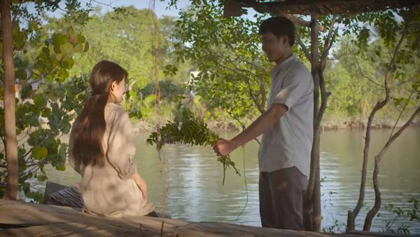 Sau Nàng dâu Order, phim truyền hình Bán chồng ra mắt khai thác đề tài cuộc sống người dân miền Tây ảnh 8