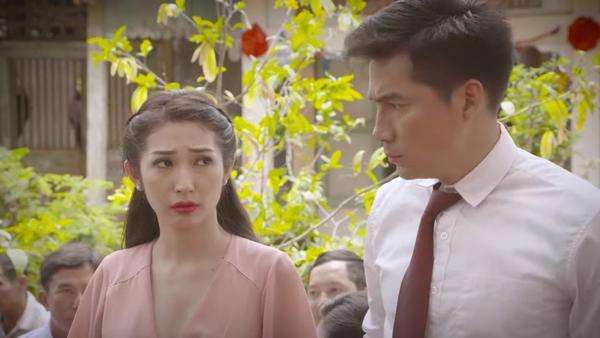 Sau Nàng dâu Order, phim truyền hình Bán chồng ra mắt khai thác đề tài cuộc sống người dân miền Tây ảnh 17