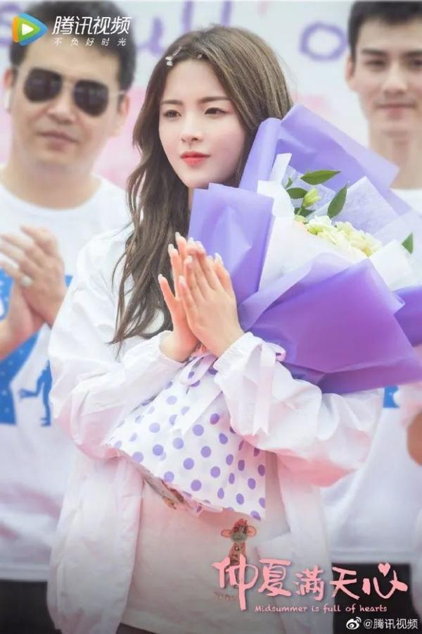 Ngôi nhà hạnh phúc phiên bản Trung Quốc: liệu Dương Siêu Việt có vượt qua Song Hye Kyo? ảnh 0
