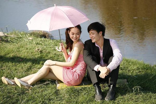 Ngôi nhà hạnh phúc phiên bản Trung Quốc: liệu Dương Siêu Việt có vượt qua Song Hye Kyo? ảnh 17
