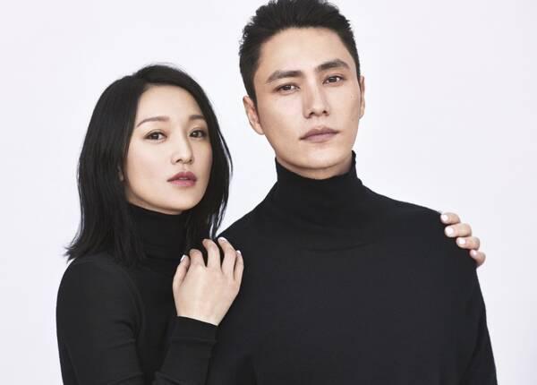 Trần Khôn và Châu Tấn cũng hợp tác mở công ty