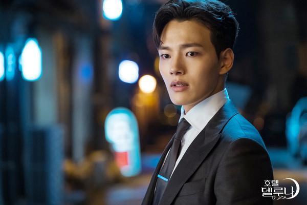 Rating phim Hotel Del Luna của IU và Yeo Jin Goo tiếp tục tăng  OST đầu tiên được phát hành ảnh 1