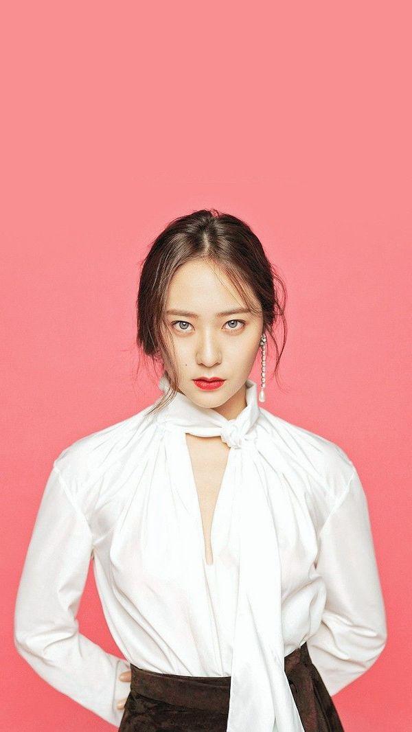 Liệu fan có tò mò với vai diễn 'độc đáo' mới của Krystal f(x) trong bộ phim sắp tới? ảnh 3