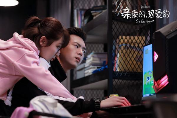 Điểm douban phim Cá Mực Hầm Mật tăng dần: Dương Tử lại được khen ngợi là diễn viên thực lực ảnh 7