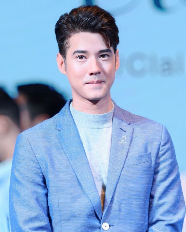 Thai Movie The Return Of Thai Actors On The Big Screen Mario Maurer Will Have Two Films Mark Prin Will Make His First Movie