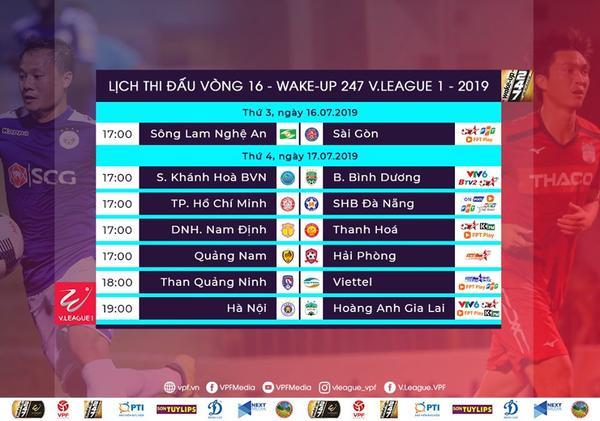 Hà Nội vs HAGL: Cuộc thư hùng của những ngôi sao ĐT Việt Nam ảnh 3
