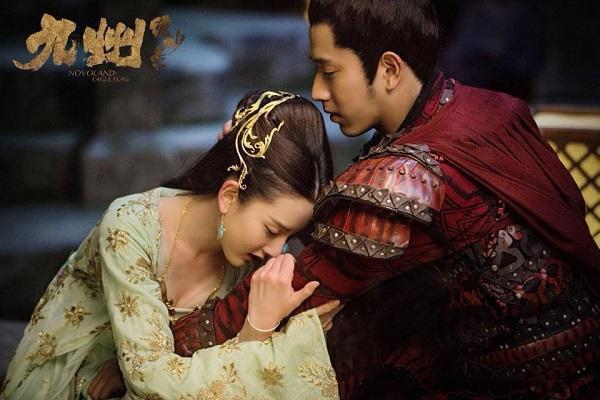 Douban Cửu Châu Phiêu Miểu Lục: Xuất sắc từ nội dung đến cách diễn, phim hay không ngại đợi lâu ảnh 9
