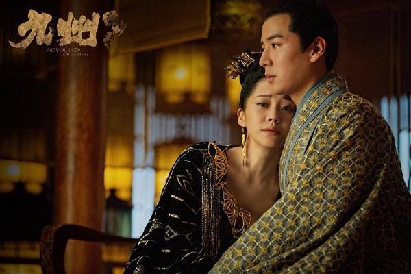 Douban Cửu Châu Phiêu Miểu Lục: Xuất sắc từ nội dung đến cách diễn, phim hay không ngại đợi lâu ảnh 7