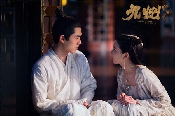 Douban Cửu Châu Phiêu Miểu Lục: Xuất sắc từ nội dung đến cách diễn, phim hay không ngại đợi lâu ảnh 2