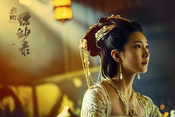 Douban Cửu Châu Phiêu Miểu Lục: Xuất sắc từ nội dung đến cách diễn, phim hay không ngại đợi lâu ảnh 5