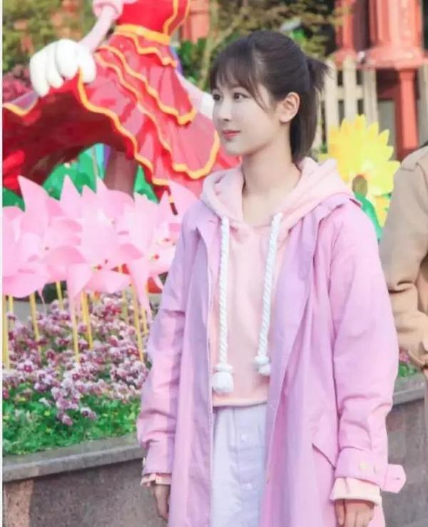 Tạo hình nhân vật của Dương Tử trong Thân ái, nhiệt tình yêu thương trở thành điểm trừ ảnh 9
