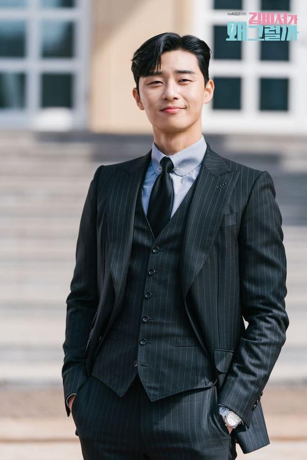 Park Seo Joon và Kim Da Mi xác nhận bén duyên trong phim của đạo diễn Mây họa ánh trăng ảnh 2