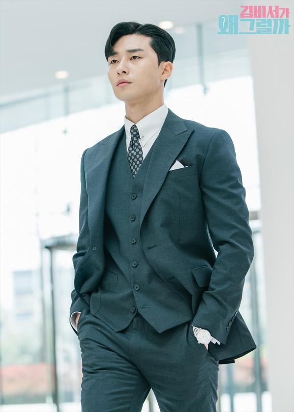 Park Seo Joon và Kim Da Mi xác nhận bén duyên trong phim của đạo diễn Mây họa ánh trăng ảnh 3