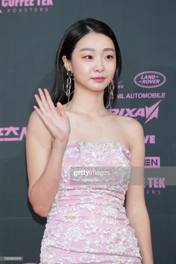 Park Seo Joon và Kim Da Mi xác nhận bén duyên trong phim của đạo diễn Mây họa ánh trăng ảnh 4