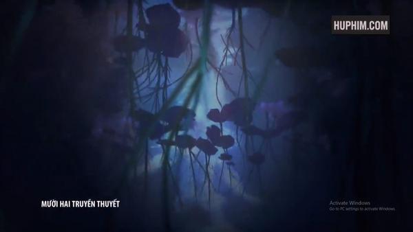 Tập 3 12 truyền thuyết: Xác chết bên hồ hoa sen và xác chết canh đuôi bò có liên quan tới nhau? ảnh 8