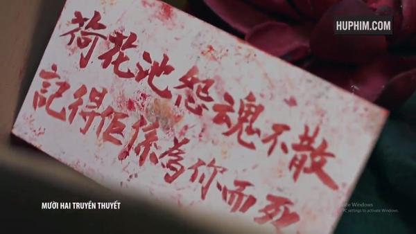 Tập 3 12 truyền thuyết: Xác chết bên hồ hoa sen và xác chết canh đuôi bò có liên quan tới nhau? ảnh 28
