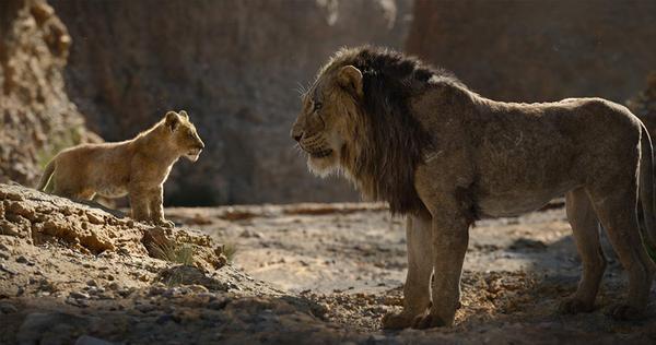 The Lion King 2019: Hành trình bi tráng và chân thực bật nhất ảnh 0