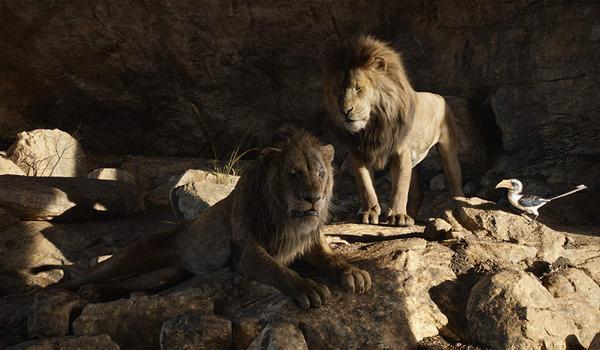 Siêu phẩm The Lion King 2019: Cuộc cách mạng kỹ xảo, liệu có thể sánh ngang Avatar? ảnh 5