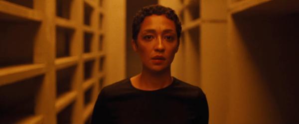 Vai diễn của Ruth Negga sẽ là một phần quan trọng trong phi hành đoàn của Roy.