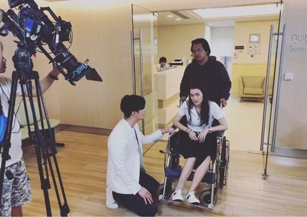 Thực đơn phim truyền hình Thái Lan mới của channel 3 trong tháng 7, tháng 8 này ảnh 9
