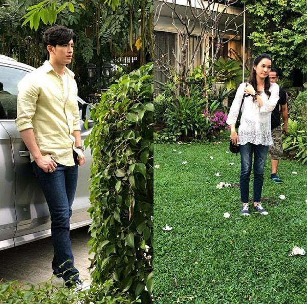 Thực đơn phim truyền hình Thái Lan mới của channel 3 trong tháng 7, tháng 8 này ảnh 7