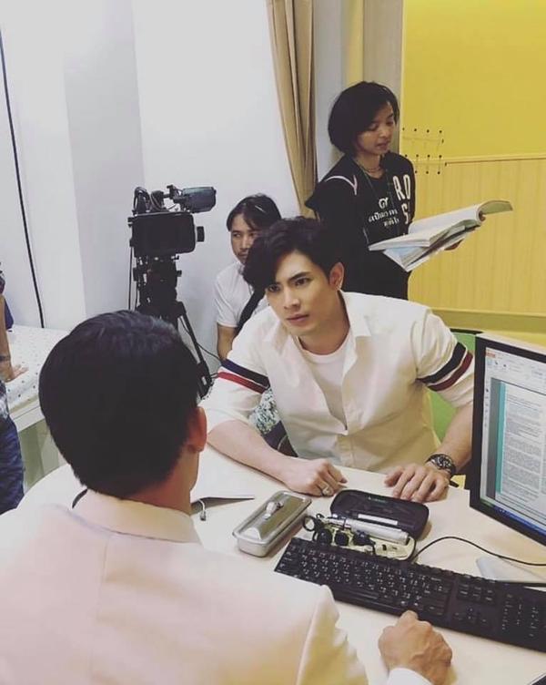 Thực đơn phim truyền hình Thái Lan mới của channel 3 trong tháng 7, tháng 8 này ảnh 8