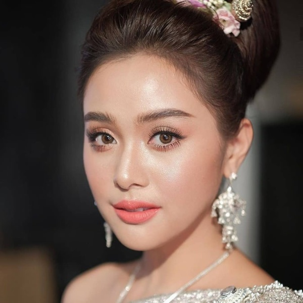 Thực đơn phim truyền hình Thái Lan mới của channel 3 trong tháng 7, tháng 8 này ảnh 22